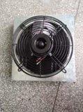 铜管翅片冷干机蒸发器冷凝器