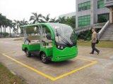 东莞电动观光车,电动巡逻车电动代步车绿通最成熟的品牌进口配置