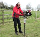 Redi Driver 单人手持式土壤取样钻机