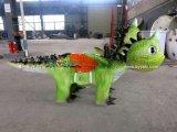 卡通車恐龍車品牌選購 ,兒童恐龍電瓶車商家