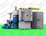WJZ系列无介质独立膜电阻蒸发真空镀膜机