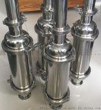 农用灌溉工具,磁化灌溉器、漫灌滴灌用机械,大口径无水阻 DN100定制