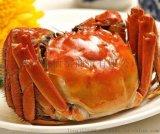 大自然的馈赠——洪湖清水蟹
