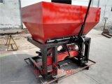 佳汇主打产品:悬挂式撒肥机,撒化肥的机子,拖拉机带的撒肥机。高效均匀好用