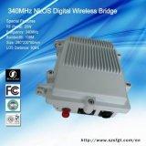 非视距网络监控,无线监控方案,防水固定监控