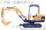 驭工YG30-9进口小型挖掘机