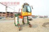 华玺3wpz-800II玉米喷药机高杆喷雾机自走式喷杆式喷雾器打药机小型打药车
