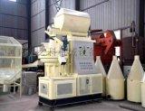 厂家直销 生物质颗粒机 自动注油锯末颗粒机 燃料 高效节能环保