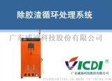 除胶渣循环处理系统 污水处理设备 线路板厂除胶渣循环处理系统 电镀厂电镀液过滤系统