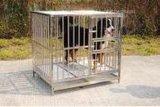 不锈钢特大狗笼