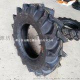 農用手扶拖拉機輪胎600-12 6.00-12 R-1 人字花紋