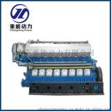 发电机组  山东重能动力   柴油发电机机组
