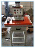东莞半自动下固定工作台气压烫画机 东莞单位气压转印机40*60