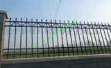 园林防护锌钢护栏,组装容易