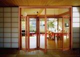 北京名门佳业铝包木门窗定制
