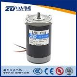 ZD中大电机12V/24V/36V微型直流有刷减速电动机小型电机马达