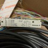 魏德米勒SAI-4-F 4P M8 L 5M传感器执行器无源分配器预制电缆5米