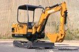 浙江小型挖掘机价格驭工YG22-9小型挖掘机型号