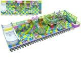 新型室内电动淘气堡/儿童游乐园淘气堡设备/欢乐城堡