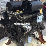 150马力发动机、玉柴YC6108ZQ工程用柴油发动机总成
