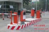 云南昆明智能停车场管理系统-车牌识别
