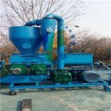 都江堰气力型的粮食输送机 粉煤灰用气力吸料机 大功率环保型罗茨风吸粮机