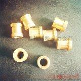 粉末冶金 铜含油轴承 内孔6 外径10 高度10 12现货供应