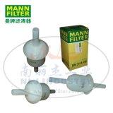 MANN-FILTER(曼牌滤清器)燃油过滤器WK31/4