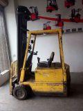 出售海斯特二手1.5吨三支点电动叉车