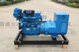 船用100kw柴油发电机组