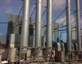 上海贺硕品牌油漆废气处理厂家供应