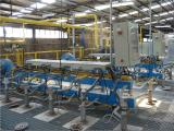 进口意大利BERNIN砖瓦窑炉天然气节能烧嘴系统