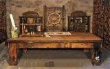 老船木茶桌茶几餐桌办公桌