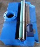 磨削液集中处理用磁性分离系统