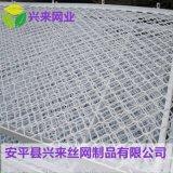 美格网笼子 衡水美格网 桥梁防护网
