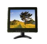 深圳厂家生产工业显示器安防视频监控专用H102A