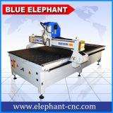 山东蓝象1325木工雕刻机,昌盛水冷主轴,富凌变频,上银方轨,维宏控制