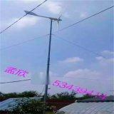供应晟成内蒙古地区太阳能集成监控供电系统专用1000W三叶0小型风力发电机