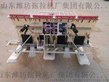 DEKE2ZB-4手扶式水稻插秧机