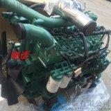 180马力发动机、无锡CA6DF3-18E3柴油发动机总成