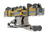 USR巡检机器人,地下管廊系统,管廊机器人,特种机器人,施罗德工业 www.sld-cctv.com