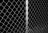 镀锌丝勾花网球场网斜房网编织网