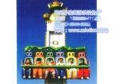 出口明星游乐设备6人青蛙跳样式多价格透明,相关资讯