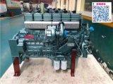 中国重汽 T12.42天然气发动机 LNG/CNG 气体机