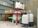 山东瑞杉科技提供10吨混凝土减水剂生产设备