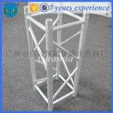 厂家定制铝合金舞台桁架 T台活动雷亚折叠舞台移动铝合金舞台桁架