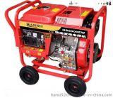 250A柴油发电焊机HS8800EW