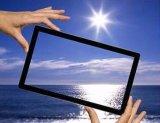 AR超白玻璃,AR镀膜玻璃,AR广告机玻璃