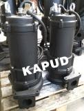 WQ25-14-2.2排污泵 污泥排污泵 污水内回流泵