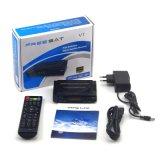 freesat V7 DVB-S2 机顶盒主销非洲欧洲北美